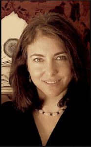 Dr. Mia Kalef, Craniosacral Therapy practitioner, Birth Trauma Healing & Recover Program